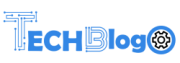 TechBlogo logo