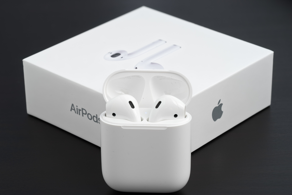 Pair Apple AirPods with Windows 10