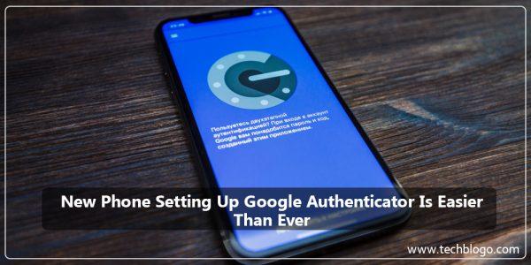 Setting Up Google Authenticator