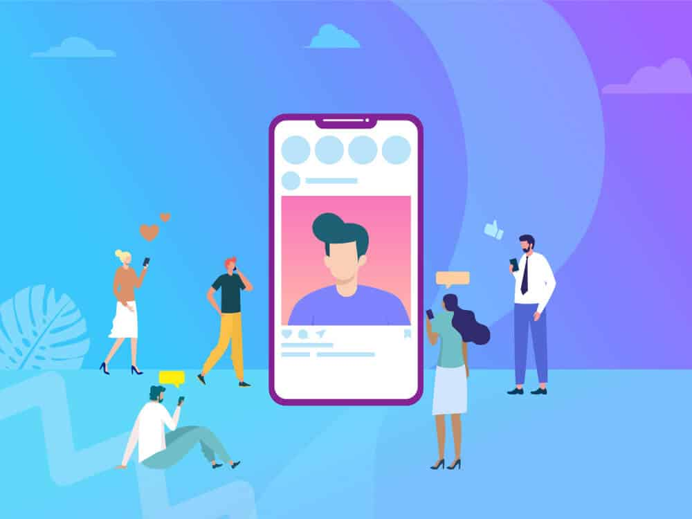 Instagram strategy to increase followers