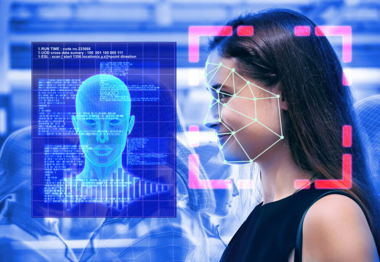 how AI is transforming the world