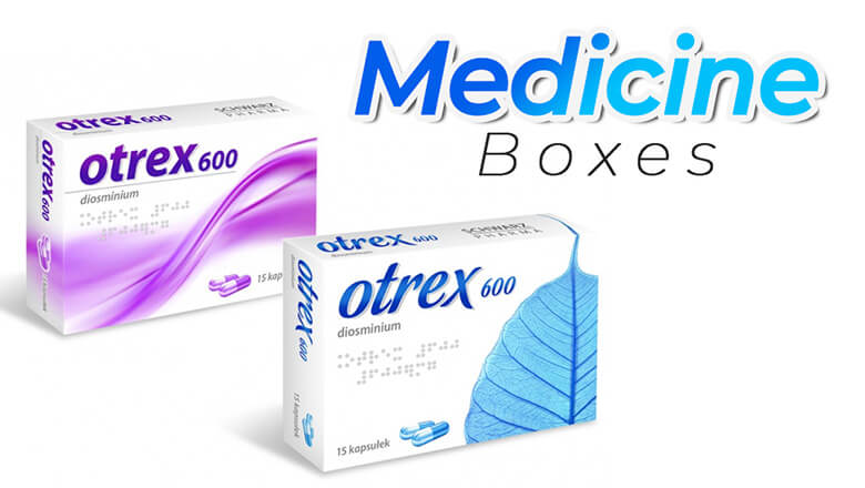 Choose the Right Medicine Boxes in the USA