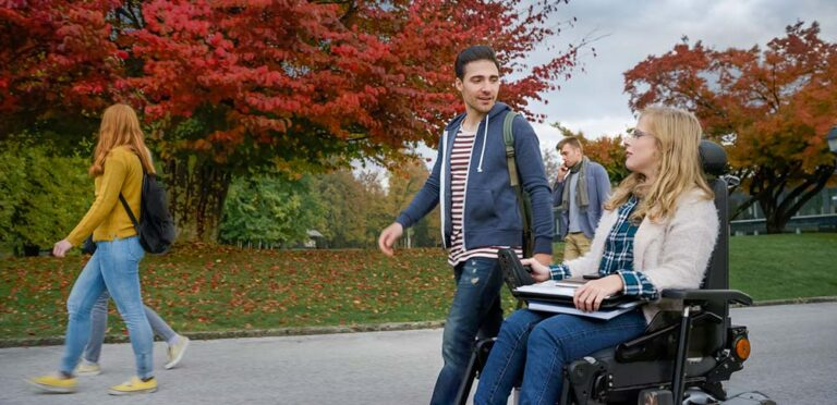 Living with a Disability: Simple Ways to Improve your Lifestyle