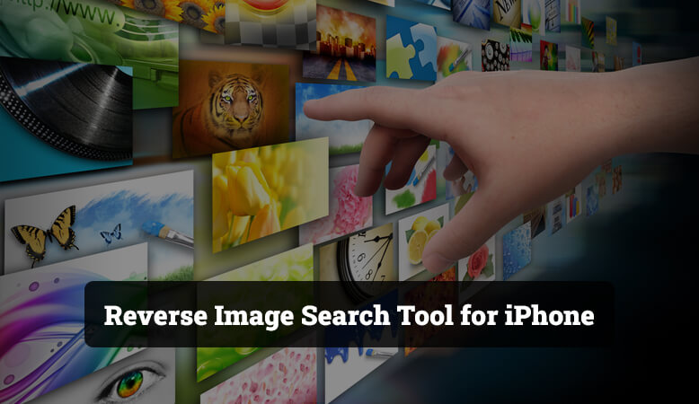 Reverse Image Search Tool for iPhone
